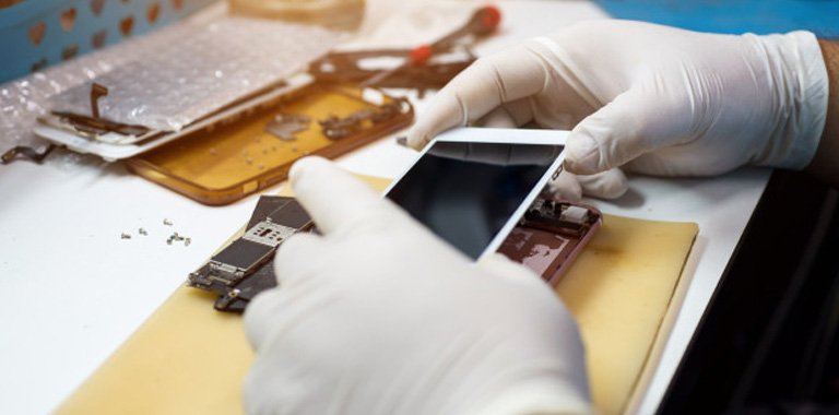 The Topmost Common iPhones Repair Reasons