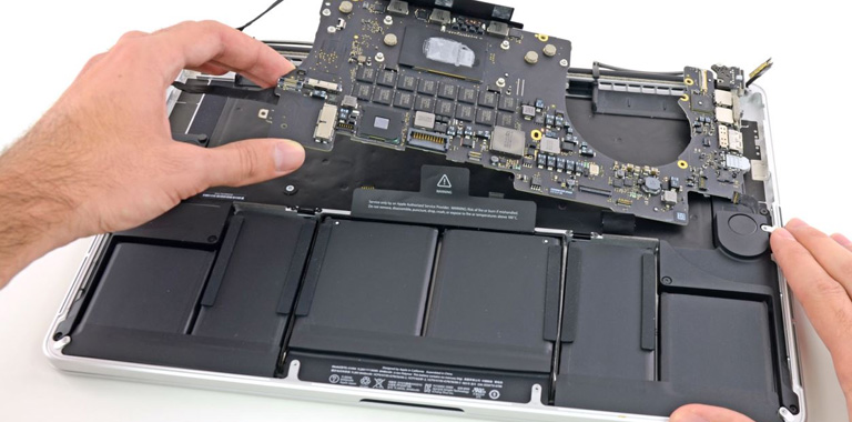 Are you facing problem with MacBook Pro?